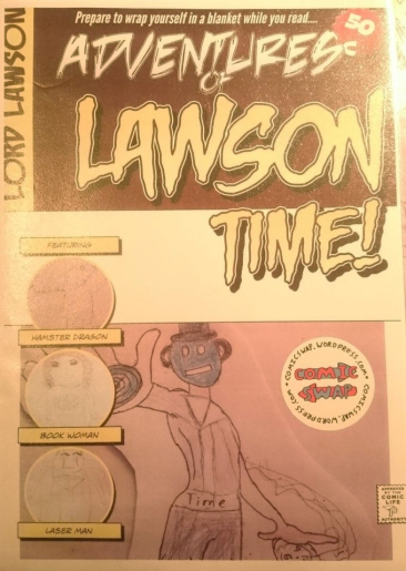 Lawson Time